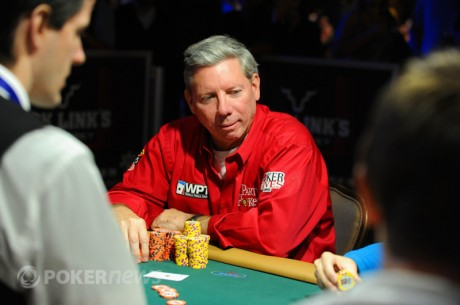 The Nightly Turbo: Mike Sexton Blasts Pros, Layoffs at Bodog, and More