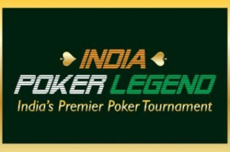 India Poker Legend April edition roundup