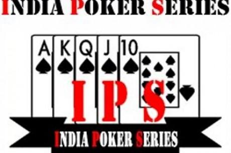 India Poker Series Chp:13 roundup