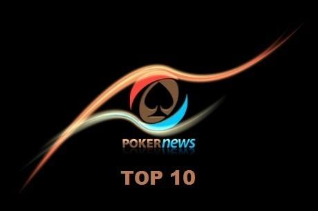 ТОП 10 українських МТТ гравців на PokerStars