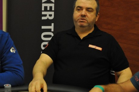 PokerStars.com European Poker Tour Berlin Day 2: Στην Day 3 ο Βλάχος