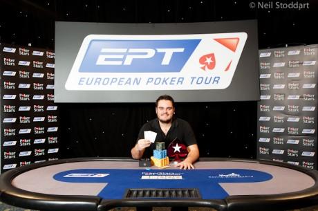 Brink bustet af floppet quads på €2K-sideevent finalebord