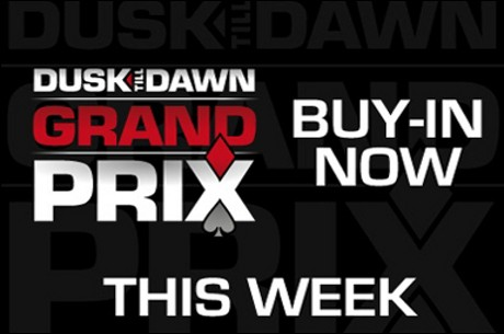 Dusk Till Dawn Grand Prix Kicks Off Sunday