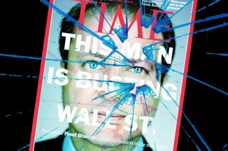 """""""Мозъкът"""" на Черния Петък в Топ 100 на списание Time"""