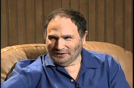 Todd Brunson:历史性的杯具牌局