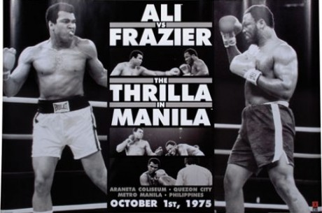 Thrilla in Manila - Part I