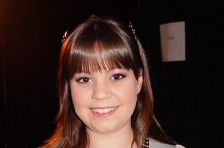 Poranny Kurier: Kontrakt Annette Obrestad, Tiger Poker Night i więcej