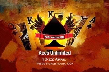 Aces roundup