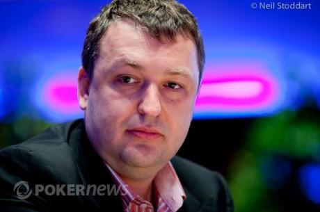 """EPT Monte Karlas: Antanas Guoga pateko į antrąją """"Super High Roller"""" turnyro dieną"""