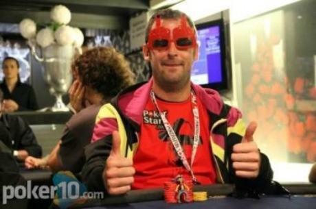 """""""jonwayne69"""" parte líder en la mesa final en el WPT de Marbella"""