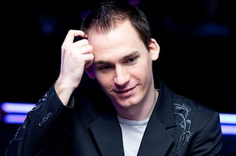 PokerStars un Monte-Carlo® Casino EPT Grand Final Super High Roller Day 2: Bonomo vadībā