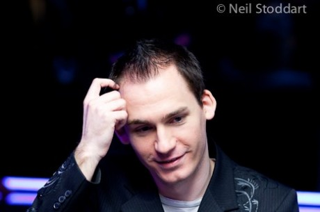 PokerStars & Monte-Carlo® Casino EPT Grand Final Super High Roller Dag 2: Bonomo leder