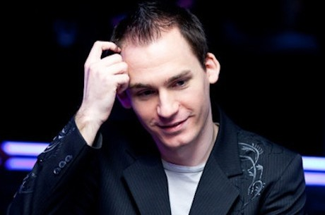 EPT Grand Final Monte Carlo €100,000 Super High Roller - Bonomo liderem