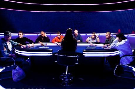 EPT Monte Karlas: Antanas antrosios SHR dienos neišgyvena, žaidime lieka 8 žaidėjai