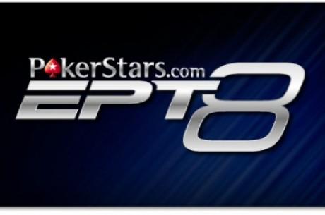 PokerStars and Monte-Carlo® Casino EPT Grand Final Dia 1: Resumo