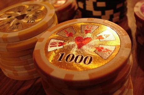 7-карточный стад-покер – Часть 1: Ставка на четвертой...