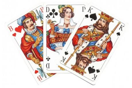 7-карточный стад-покер: Уроки стада для игроков в...