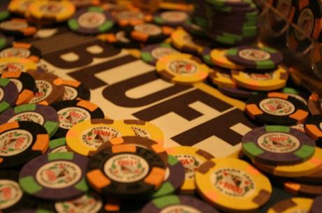 7-карточный стад-покер: Блеф (часть первая)