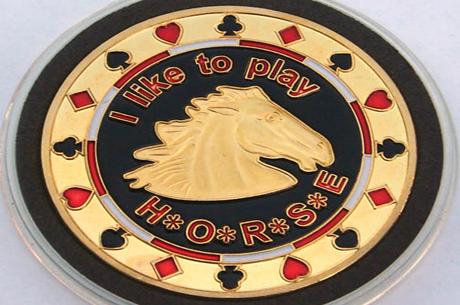 Стратегия покера: играем в H.O.R.S.E.