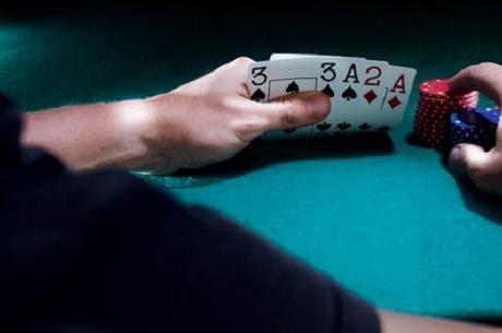 Omaha: Играйте тайтово, играйте по банкроллу.