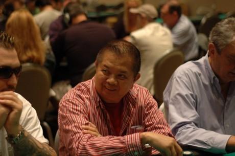 Hol van ma: a WPT Season II Borgata Poker Open győztese, Noli Francisco