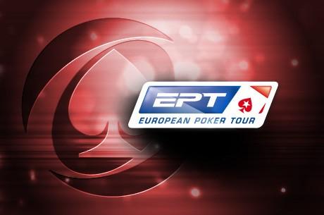 PokerStars Reveals Season 9 Schedule for European Poker Tour