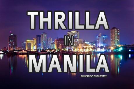 Le Roux wins APT Manila