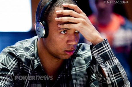 The Nightly Turbo: Phil Ivey Divorce Case Update, TwoPlusTwo Hacked, and More