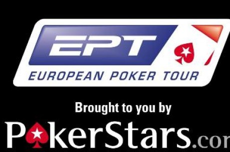 Calendario do European Poker Tour Season 9