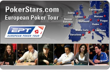European Poker Tour: Сезон 9 ждут большие изменения