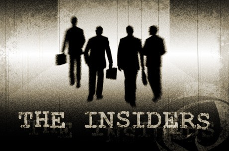 The Insiders: 888 CEO Brian Mattingley Talks Online Poker Legislation and More