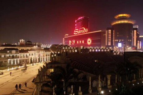 Inside Gaming: Sands Sets Records, Sands China Falls Short, Boyd and Bally Big Winners, and More