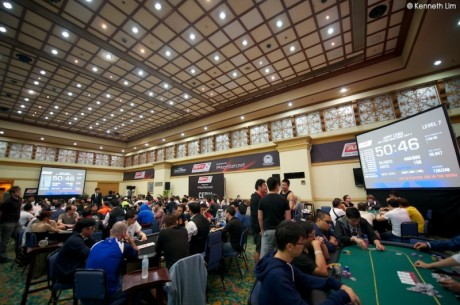 Poker in Paradise: APPT Cebu - Varma and Rattonsey clear Day 2