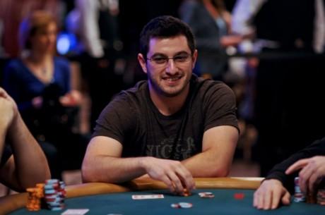 Situace na high stakes: Galfond zažil skvělý čtvrtek a připsal si $398,000