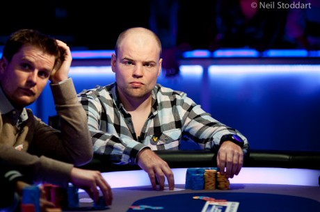 PokerStars and Monte-Carlo® Casino European Poker Tour Grand Final Day 3: Μπροστά ο...