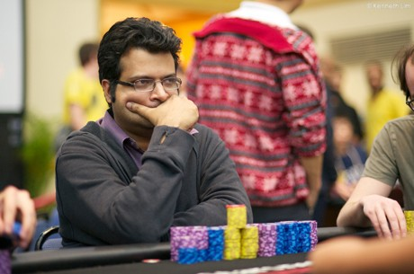 2012 PokerStars.net APPT Cebu Day 3: Amit Varma On Top of Final Table
