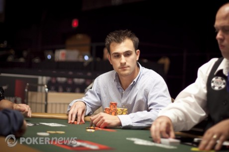 "The Sunday Briefing: Kevin ""iacog4"" Iacofano Finishes Runner-Up in Sunday Million"