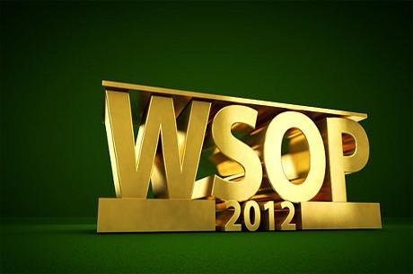 Partys: 2012 WSOP kvalifikatsioonid, Tony G fold ja muud