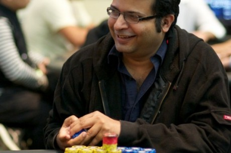 2012 PokerStars.net APPT Cebu Day 3: Ο Amit Varma chip leader στο final table