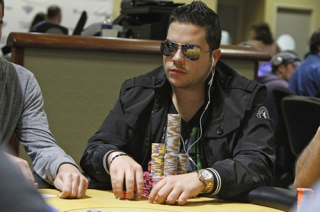 World Poker Tour Jacksonville BestBet Open Day 2: Jattin Leads Final 55
