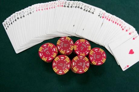 Przykazanie piąte: ucz się pokerowej strategii!