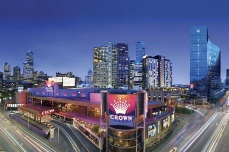 WSOP가 2013년에 드디어 아시아 퍼시픽에 상륙!