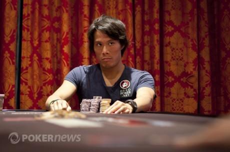 Stratégie avec Terrence Chan : bien aborder un championnat de poker en ligne