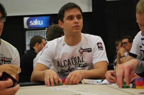 Lietuviai internete: nors g.karolis laimėjo dvi $10k pakuotes, tačiau jusc buvo...