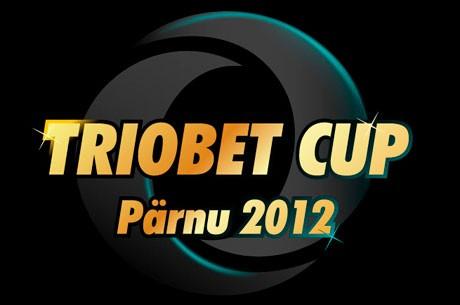 Triobet korraldab mai lõpus kahepäevase turniiri Pärnus