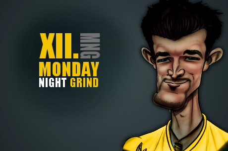 Podcast: Monday Night Grind 12. adás
