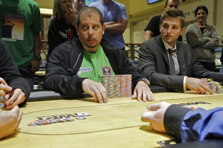 World Poker Tour Jacksonville BestBet Open Day 4: Failla & Dunst Headline Final Table