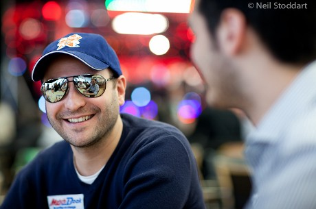 Roberto Romanello Picks Up Two EPT Awards