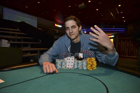 Four-Time WSOP Circuit Ring Winner Alex Masek on his Victories, Poker, and the 2012 WSOP