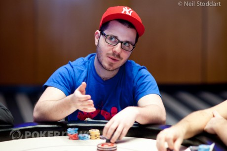 GPI Player of the Year: Dan Smith klatrer oppvover